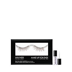 MAKE UP FOR EVER - 'Lash Show' no. N106 false eyelashes