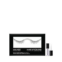 MAKE UP FOR EVER - 'Lash Show' no. N205 false eyelashes