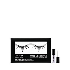 Make Up For Ever - Lash Show False Lashes - C801