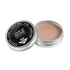 MAKE UP FOR EVER - Natural Plasto Wax