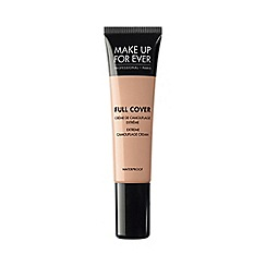 MAKE UP FOR EVER - 'Full Cover' concealer 15ml