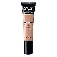 MAKE UP FOR EVER - 'Full Cover' concealer 15ml