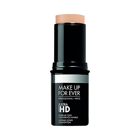MAKE UP FOR EVER - +Ultra HD+ stick foundation 45g