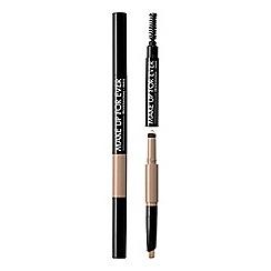 MAKE UP FOR EVER - 'Aqua XL' eye pencil 1g