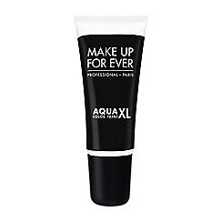 MAKE UP FOR EVER - 'Aqua XL Colour Paint' eye shadow 5.5ml