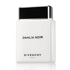 Givenchy - Dahlia Noir Perfuming and Moisturizing Body Milk 200ml