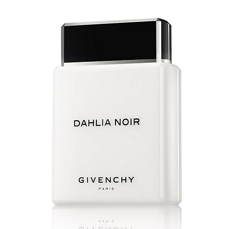 Givenchy - +Dahlia Noir+ Perfuming and Moisturizing Body Milk 200ml