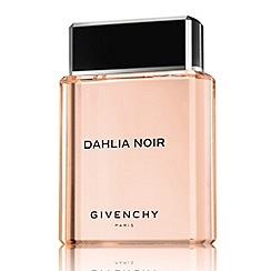 Givenchy - Dahlia Noir Perfuming Bath Gel 200ml
