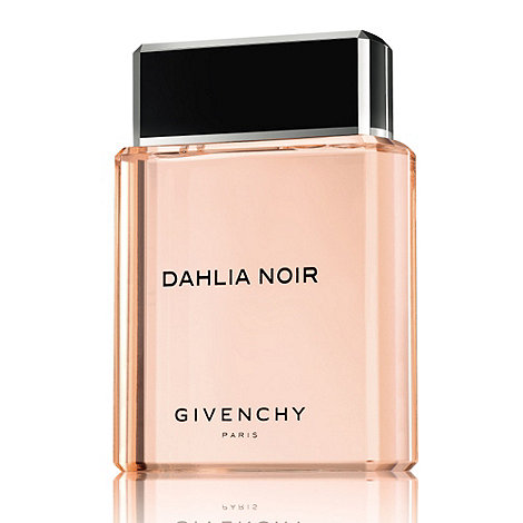Givenchy - Dahlia Noir Perfuming Bath Gel 200ml