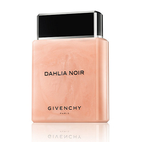 Givenchy - +Dahlia Noir+ perfuming and moisturising skin dew