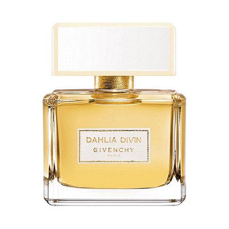 givenchy 39 dahlia divin 39 eau de parfum debenhams. Black Bedroom Furniture Sets. Home Design Ideas