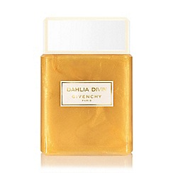 Givenchy - Dahlia Divin Skin Dew Body Lotion 200ml