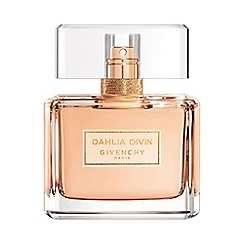 Givenchy - Dahlia Divin Eau de Toilette 75ml
