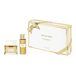 Givenchy - Dahlia Divin EDP 50ml gift set