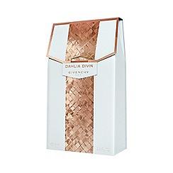 Givenchy - Dahlia Divin Eau de Toilette Pre-Pack 50ml