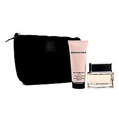 Givenchy - 'Dahlia Noir' 50ml Eau de Parfum gift set