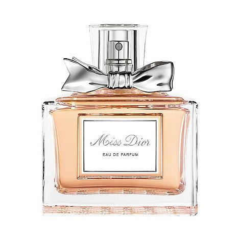 DIOR - +Miss Dior+ eau de parfum