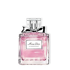 DIOR - Debenhams Exclusive: Miss Dior Blooming Bouquet Eau de Toilette 30ml