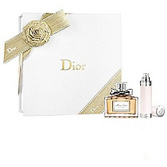 DIOR - Miss Dior Jewel Box 50ml Eau de Parfum Gift Set for Her