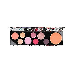 MAC Cosmetics - 'MAC Girls - Fashion Fanatic' eyeshadow palette