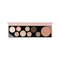 MAC Cosmetics - 'MAC Girls - Prissy Princess' eyeshadow palette