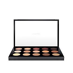 MAC Cosmetics - Mellow Moderns eye shadow palette