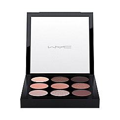MAC Cosmetics - Dusky Rose eye shadow palette