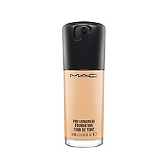 MAC Cosmetics - 'Pro Longwear' liquid foundation 30ml