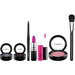 MAC Cosmetics - Look in a Box: Sultry Diva