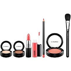 MAC Cosmetics - Look in a Box: Sun Siren