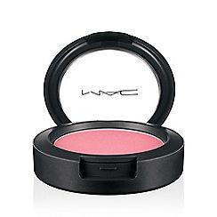 MAC Cosmetics - The Matte Lip Blush