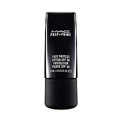 MAC Cosmetics - Prep + Prime Face Protect Lotion SPF 50  / PA +++