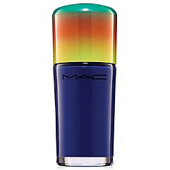 MAC Cosmetics - Wash & Dry Studio Nail Lacquer