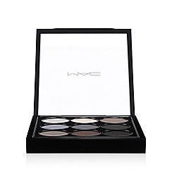 MAC Cosmetics - 'Navy Times Nine' eye shadow palette