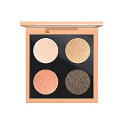 MAC Cosmetics - Vibe Tribe - Call of the Canyon eye shadow palette
