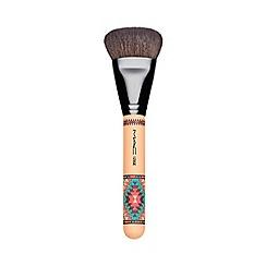 MAC Cosmetics - 125 Split Fibre Dense Face brush