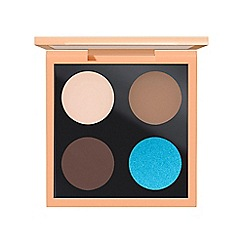 MAC Cosmetics - Vibe Tribe -Wild Horses eye shadow palette