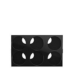 MAC Cosmetics - 'Pro Palette Blush' x6 large Insert