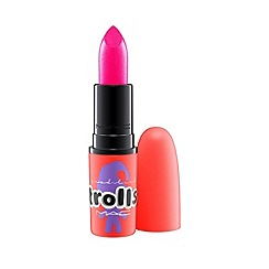 MAC Cosmetics - 'Good Luck Trolls' lipstick 3g