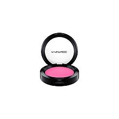 MAC Cosmetics - 'Bangin Brilliant' powder blusher