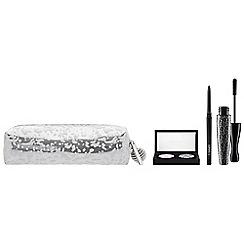 MAC Cosmetics - 'Snow Ball' pink smokey eye bag gift set