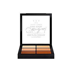 MAC Cosmetics - 'Studio Conceal and Correct Cover Me' concealer palette