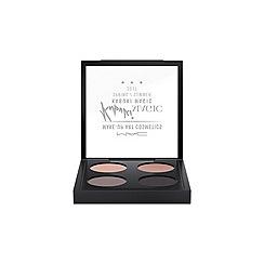 MAC Cosmetics - 'Eye Shadow Quad The Best Of Everything' eye shadow