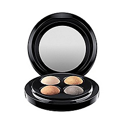 MAC Cosmetics - Mineralize Eye Shadow x4