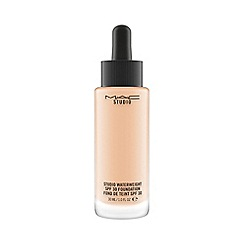 MAC Cosmetics - Studio Waterweight SPF 30 Foundation