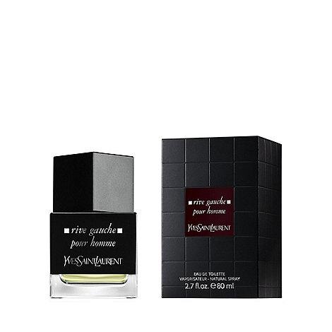 Yves Saint Laurent - Rive Gauche Pour Homme 80ml Eau De Toilette Spray