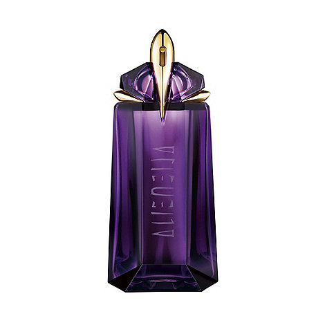 MUGLER - +Alien+ refillable eau de parfum 90ml