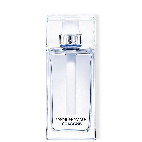 DIOR - +Dior Homme+ cologne eau de toilette