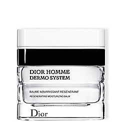 DIOR - 'Dermo System' regenerating moisturising balm 50ml