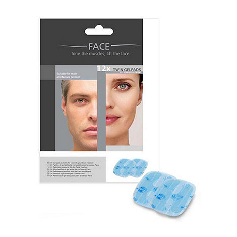Slendertone - Face Replacement Pads x12